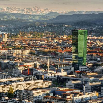 Eu Stadtklima Zürich - Eu Stadtklima Zürich